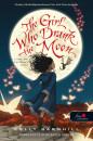 Kelly Barnhill - The Girl Who Drank the Moon - A lány, aki holdfényt ivott