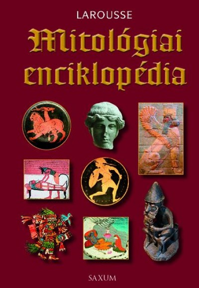 Pierre Vallas  (Szerk.) - Mitológiai enciklopédia