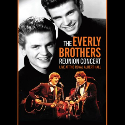 - Reunion Concert From The Royal Albert Hall