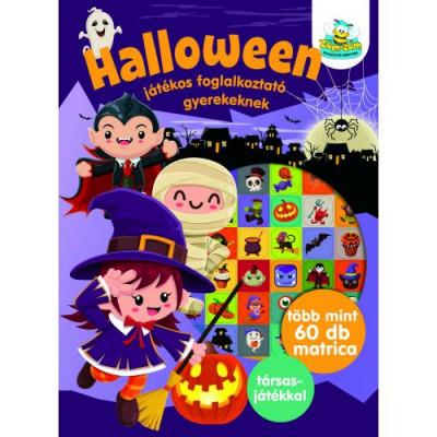 Nagy Emese  (Szerk.) - Halloween