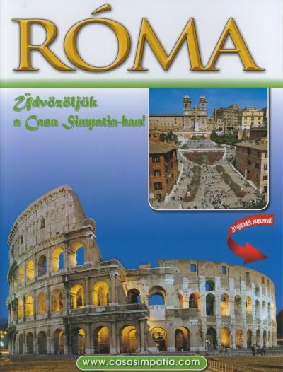 - Róma