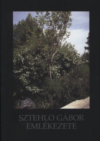 Füzéki Bálint  (Szerk.) - Sztehlo Gábor emlékezete - Személyes visszaemlékezések