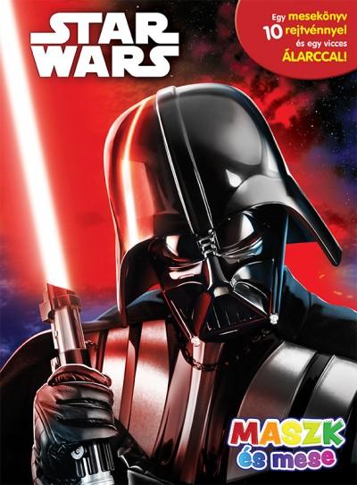 - Star Wars - Maszk és mese