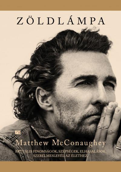 Matthew Mcconaughey - Zöldlámpa