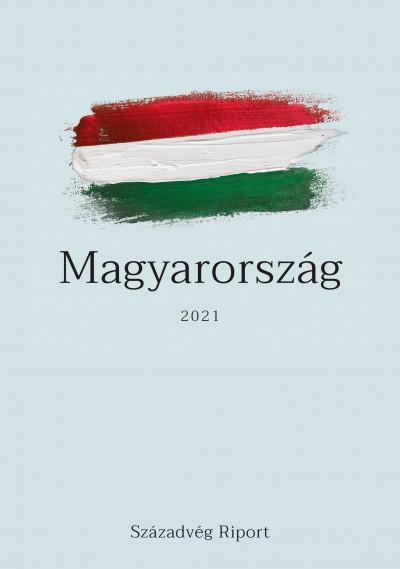 Barthel-Rúzsa Zsolt  (Szerk.) - Fűrész Gábor  (Szerk.) - Pillók Péter  (Szerk.) - Stefkovics Ádám  (Szerk.) - Magyarország 2021