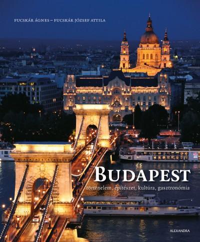 Fucskár József Attila - Fucskár Ágnes - Budapest