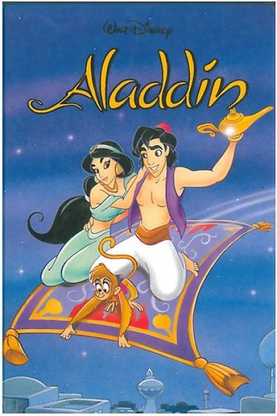 - Aladdin