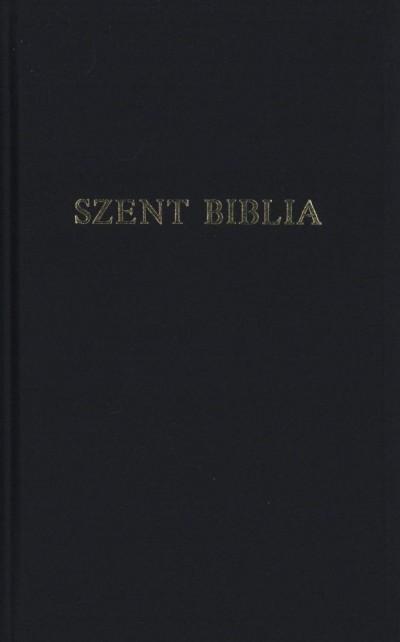 - Szent Biblia (standard)