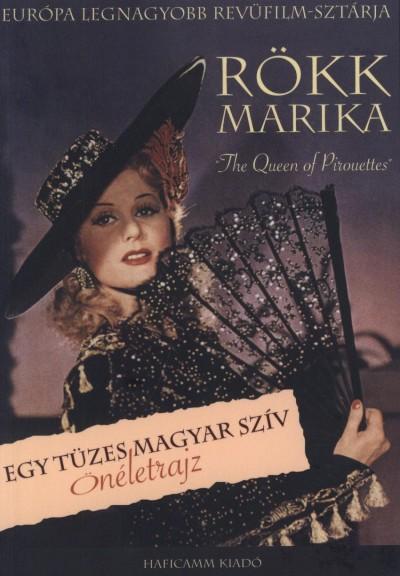 Rökk Marika - Egy tüzes, magyar szív