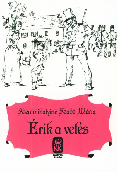 Szentmihályiné Szabó Mária - Érik a vetés
