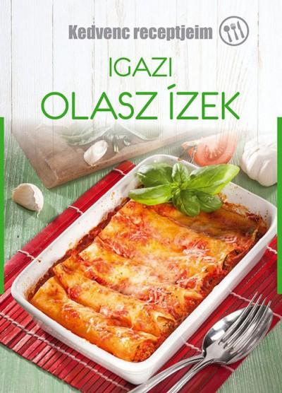 Liptai Zoltán - Igazi olasz ízek