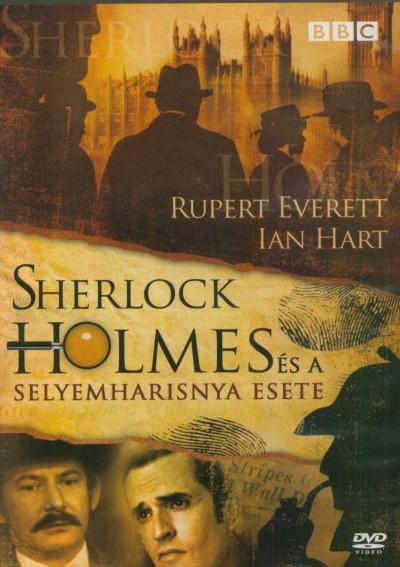 - Sherlock Holmes és a selyemharisnya esete - DVD