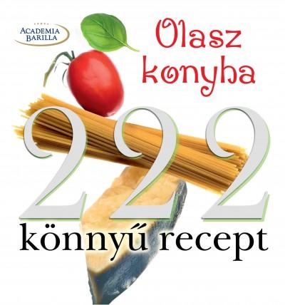 - 222 KÖNNYŰ RECEPT