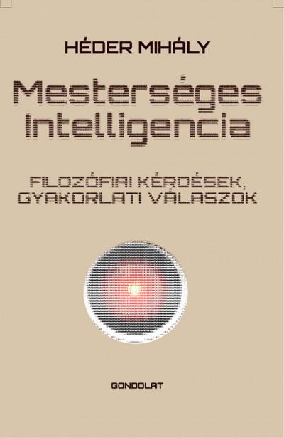 Héder Mihály - Mesterséges intelligencia