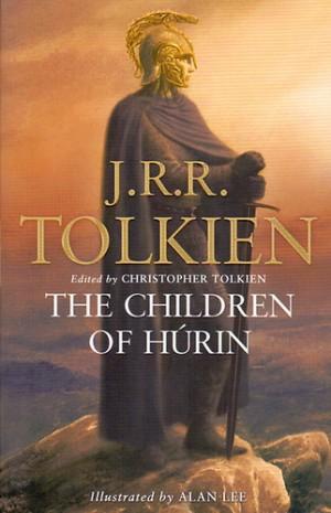 Christopher Tolkien (Szerk.) - J. R. R. Tolkien - The Children of H�rin