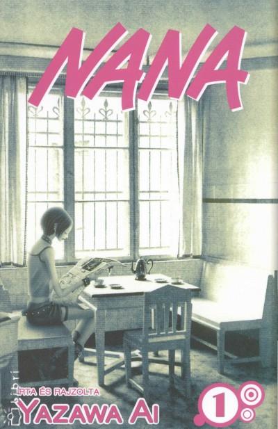 Yazawa Ai - Nana 1.