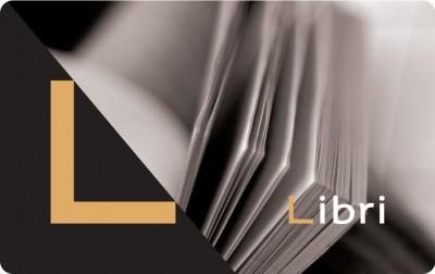- Libri ajándékkártya - Könyves L 2.
