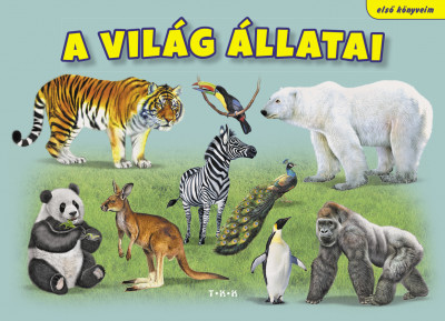 - A világ állatai