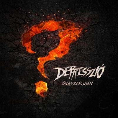 Depresszió - Válaszok után... - DIGI CD