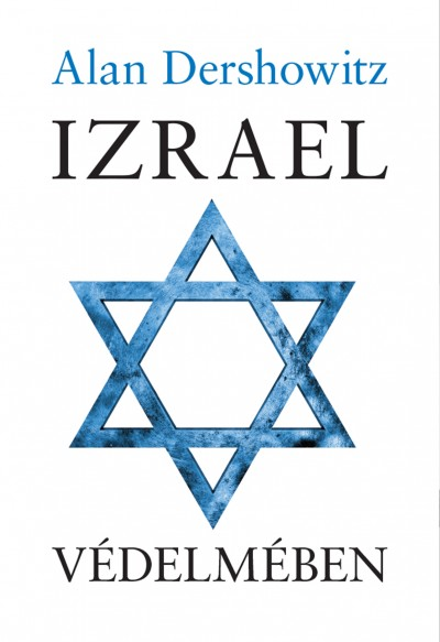 Alan Dershowitz Dershowitz - Izrael védelmében