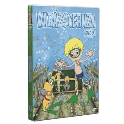 - Varázsceruza 2. - DVD