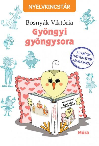 Bosnyák Viktória - Gyöngyi gyöngysora
