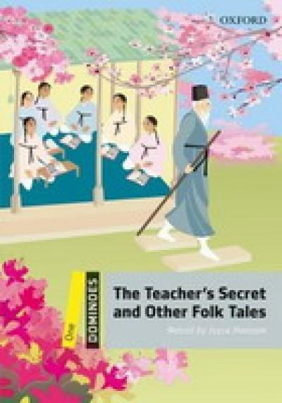 - The Teacher's Secret and Other Folk Tales