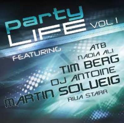 - Partylife Vol. 1.