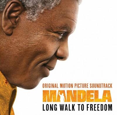 Filmzene - Mandela: Long Walk To Freedom - Mandela: A szabadság útján (OST) - CD