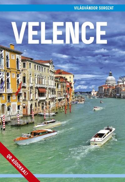 Juszt Róbert  (Szerk.) - Velence