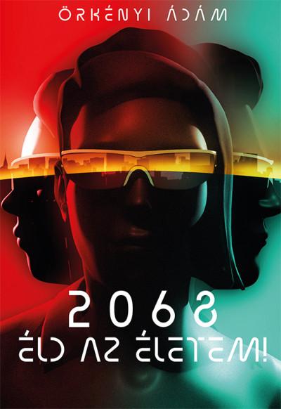 Örkényi Ádám - 2068