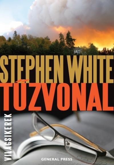 Stephen White - Tűzvonal