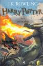 J. K. Rowling - Harry Potter és a Tűz Serlege