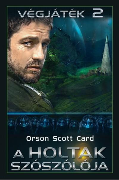 Orson Scott Card - A holtak szószólója