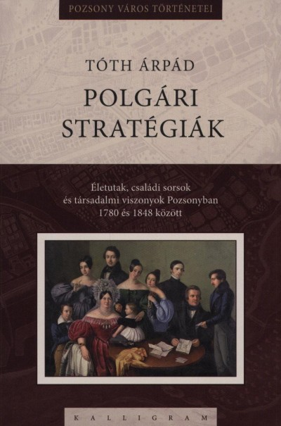 Tóth Árpád - Polgári stratégiák