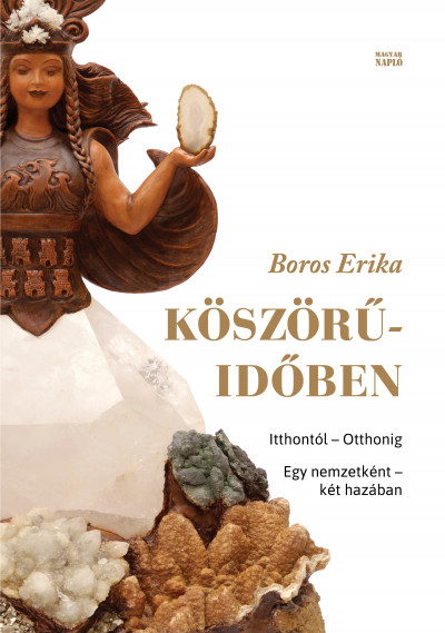 Boros Erika - Köszörű-időben