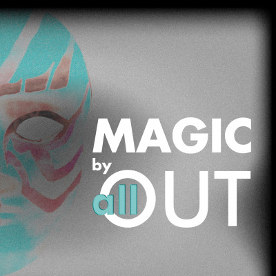 All Out Band - Magic - CD