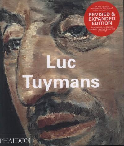 - Luc Tuymans