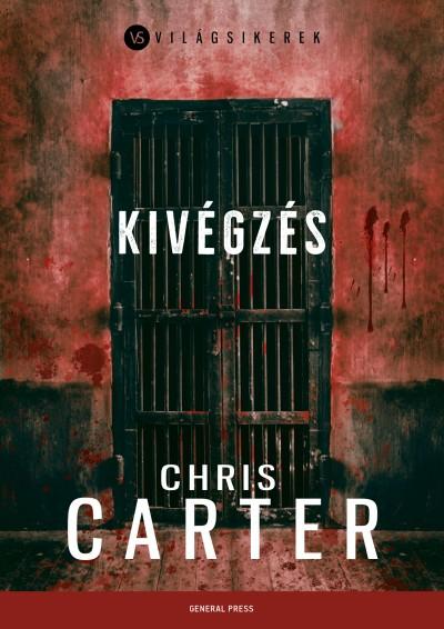 Chris Carter - Kivégzés