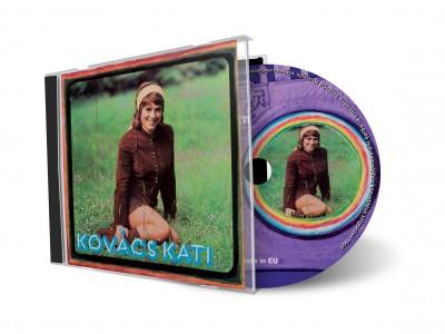 Kovács Kati - Autogram helyett - CD