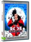 Stephen Herek - 101 kiskutya - DVD