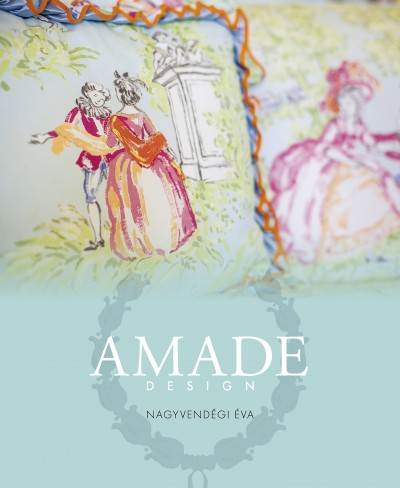 Nagyvendégi Éva - Amade