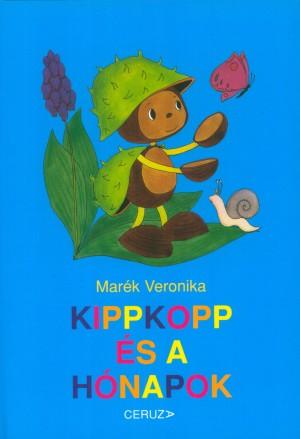 Mar�k Veronika - Kippkopp �s a h�napok