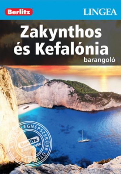 - Zakynthos és Kefalónia