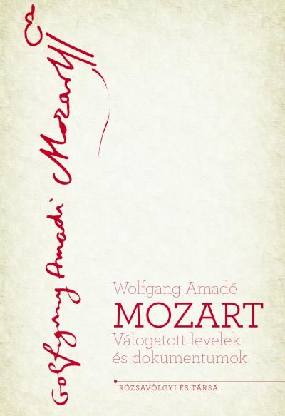 Kárpáti János  (Összeáll.) - Mozart