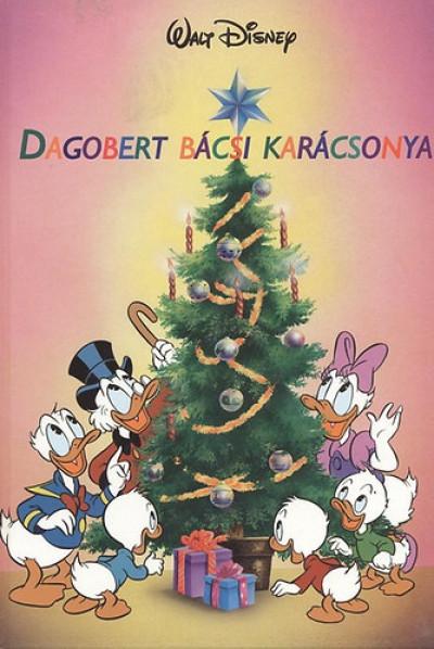 - Dagobert bácsi karácsonya
