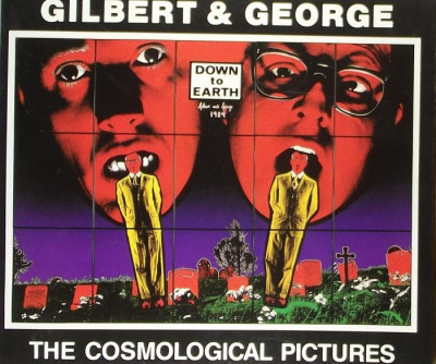 - The Cosmological Pictures 1989