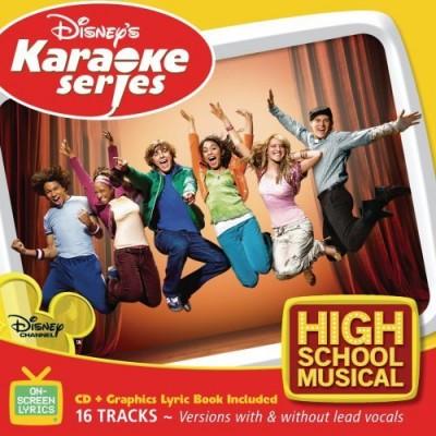 - Disney's Karaoke Series: High School Musical 1.