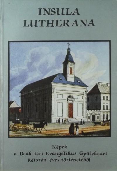 - Insula Lutherana