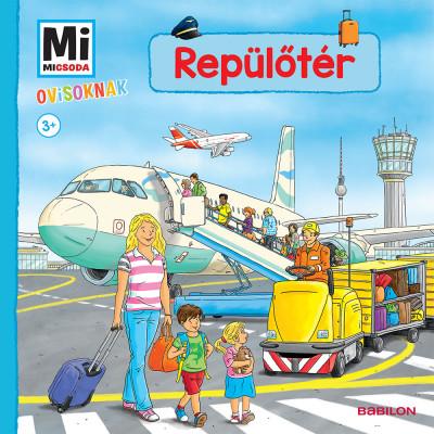 Andrea Weller-Essers - Repülőtér